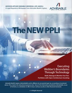 The NEW PPLI
