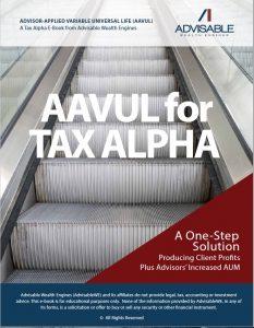 AAVUL for TAX ALPHA