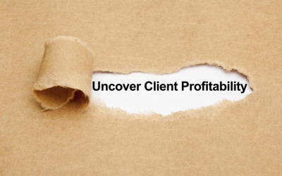 Client Profitability; In the Client's Best Interest