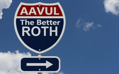 AAVUL: The Better Roth